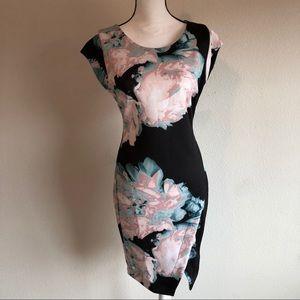 Bar III dress size L